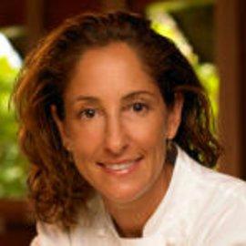 Suzanne Tracht