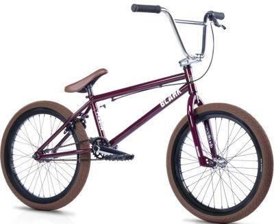 Blank Blank Media BMX Bike 2016