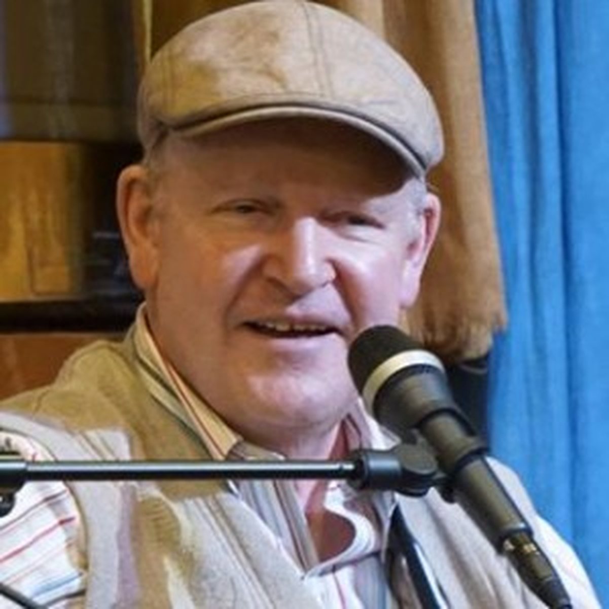 Tom O'Donnell