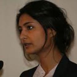 Saadia Zahidi wiki, Saadia Zahidi bio, Saadia Zahidi news