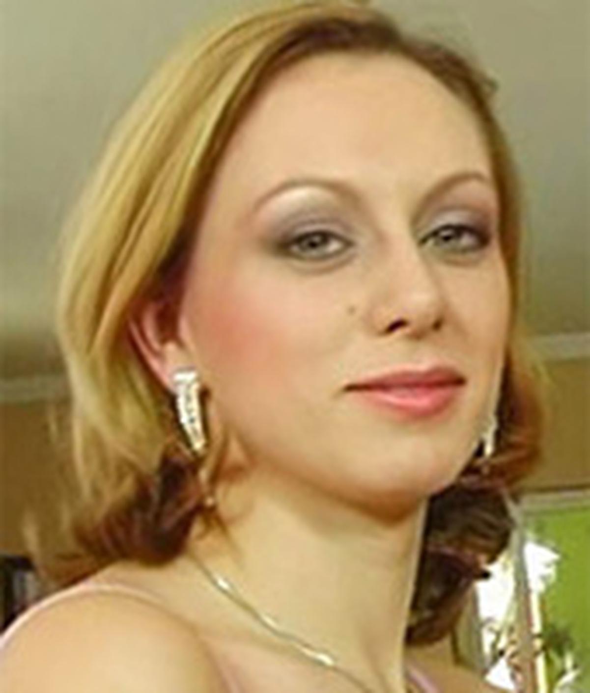 Vivienne Laroche