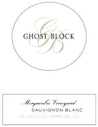Ghost Block Sauvignon Blanc Morganlee 2014
