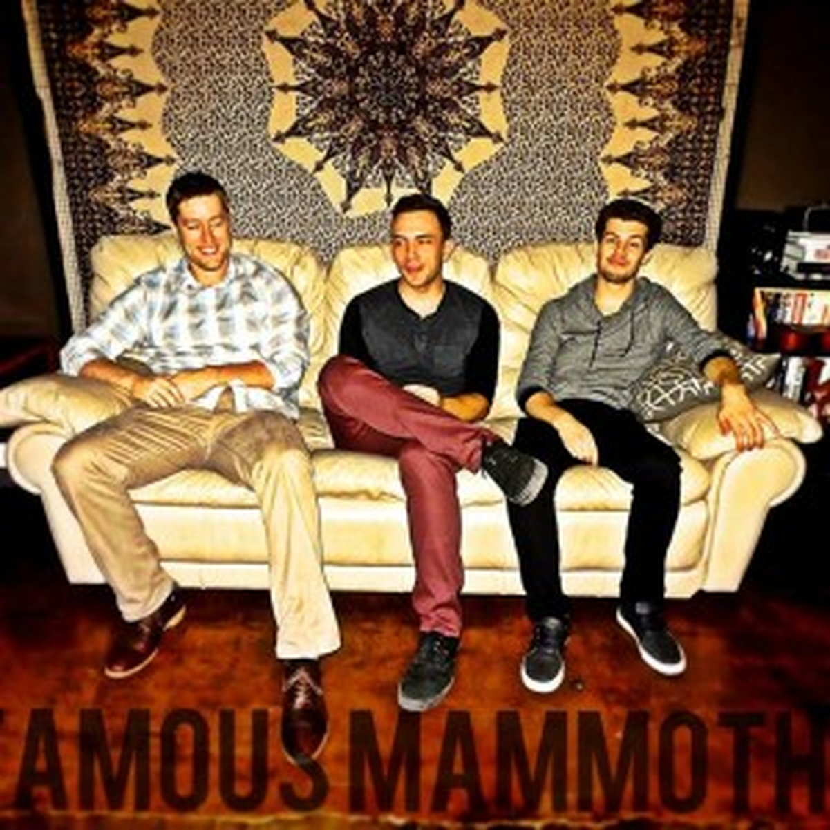 Famous Mammoth