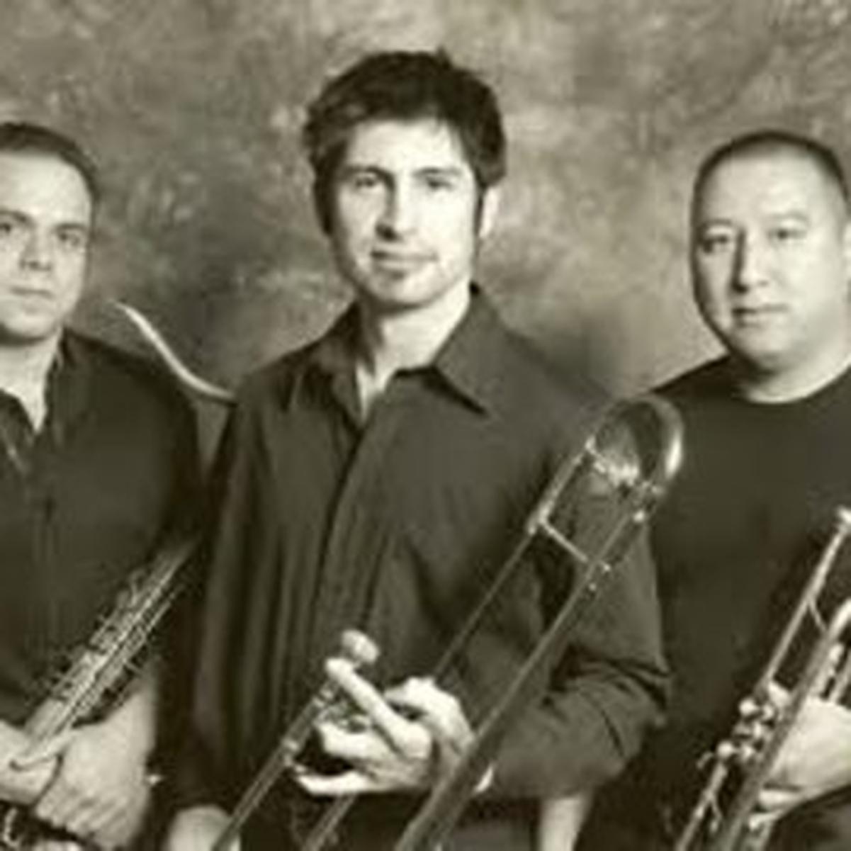 The Grooveline Hornes