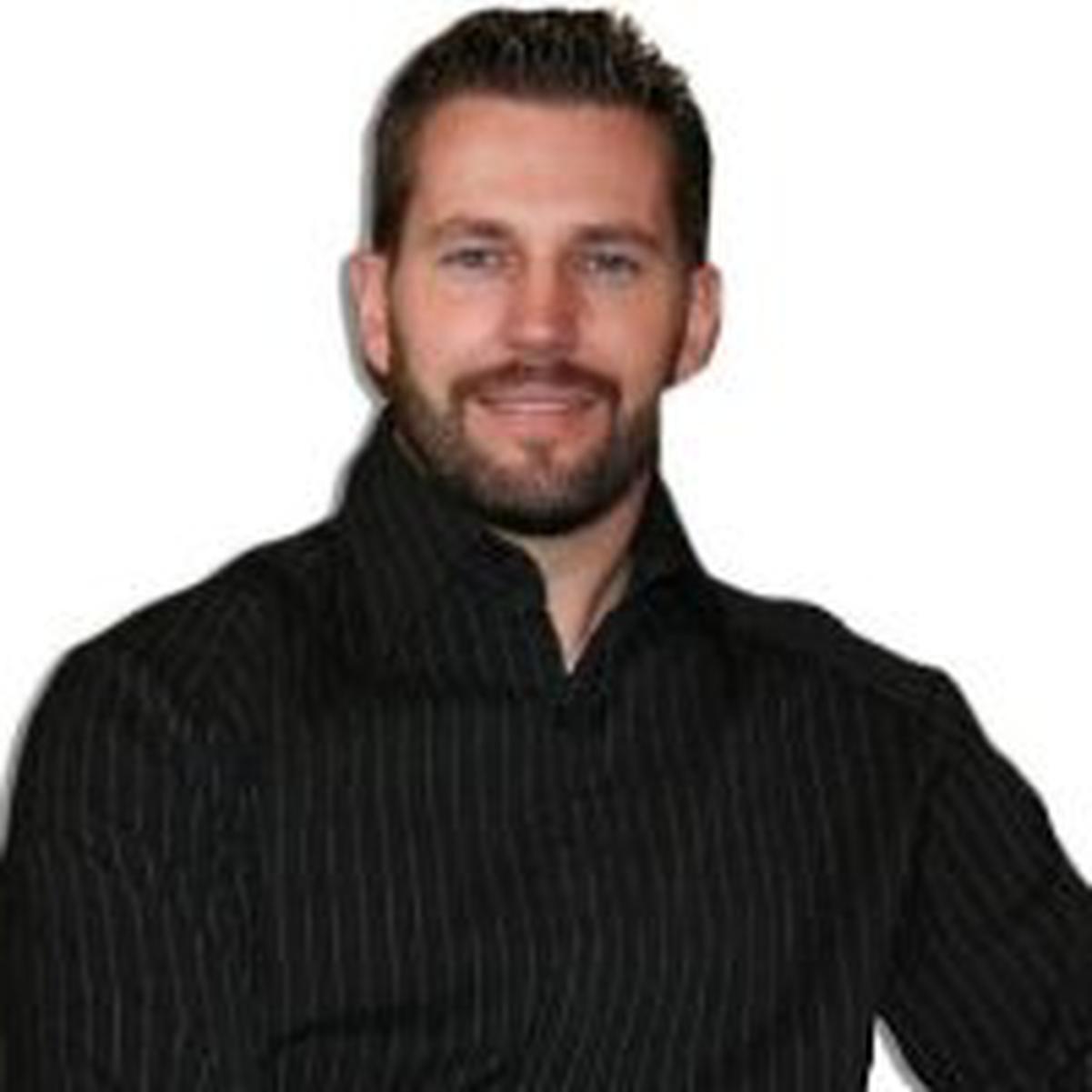 Aaron Hymas