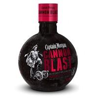 Captain Morgan Rum Cannon Blast