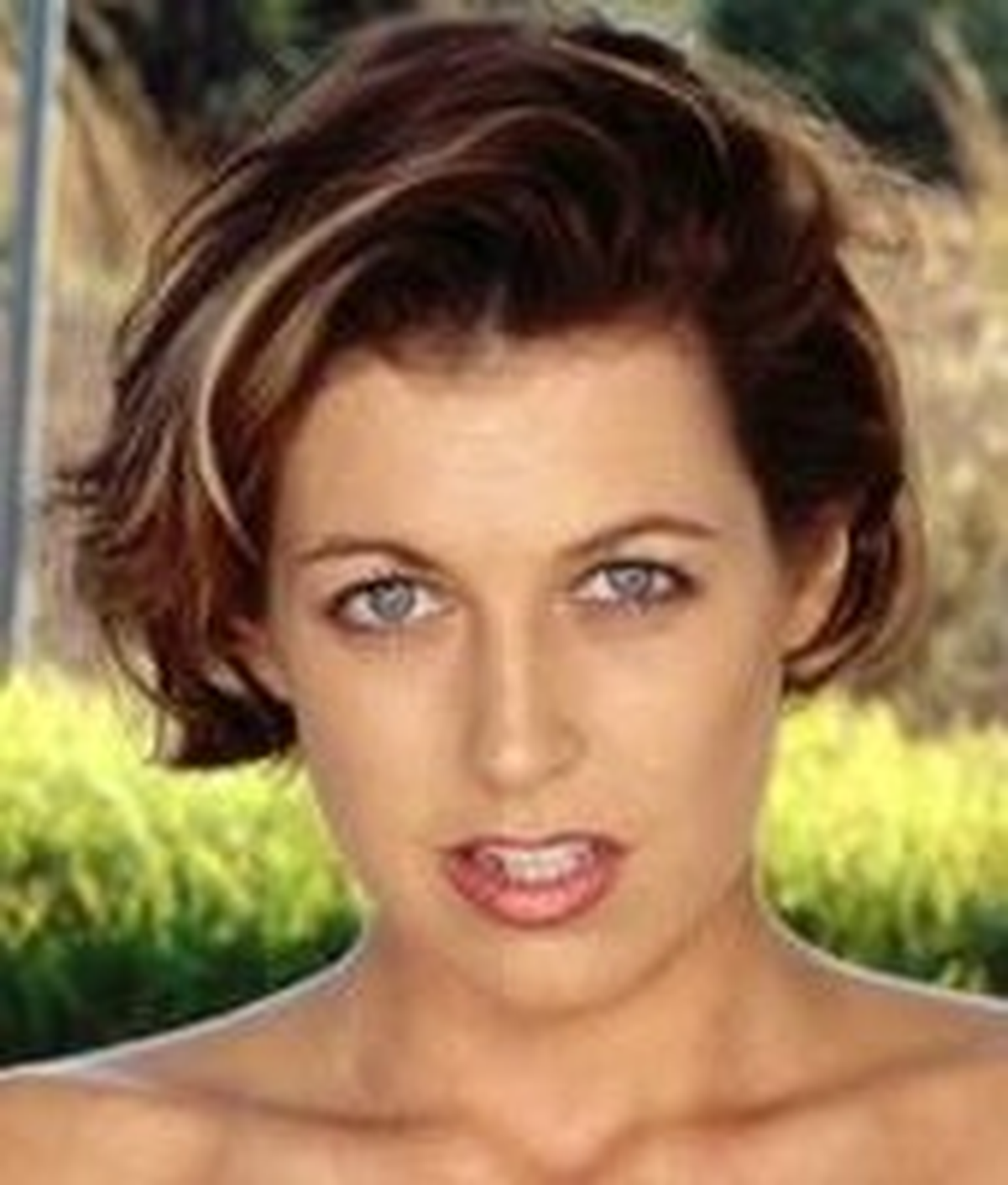 Natasha Vale