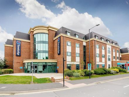 Travelodge: Stratford Upon Avon Hotel