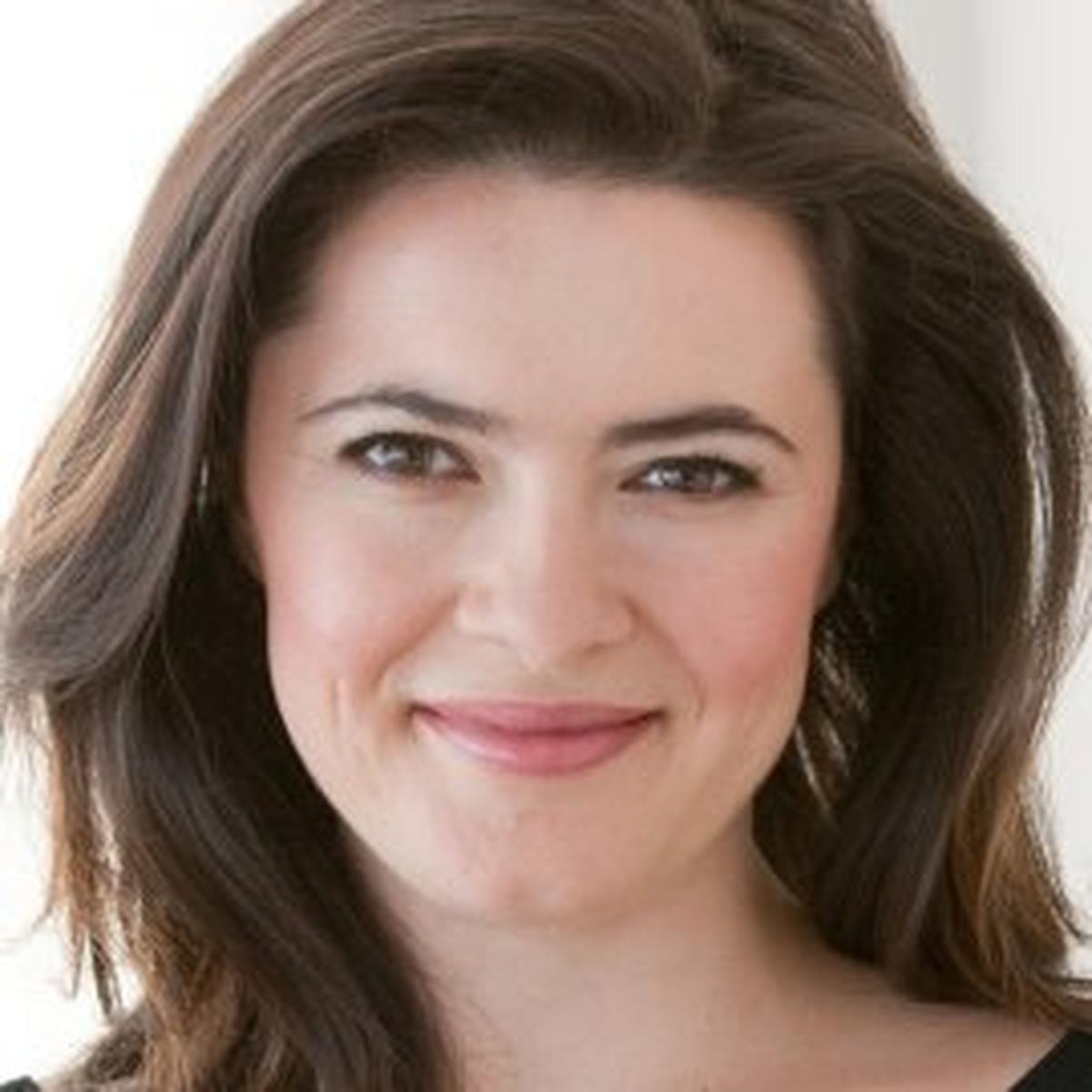 Tara Sophia Mohr