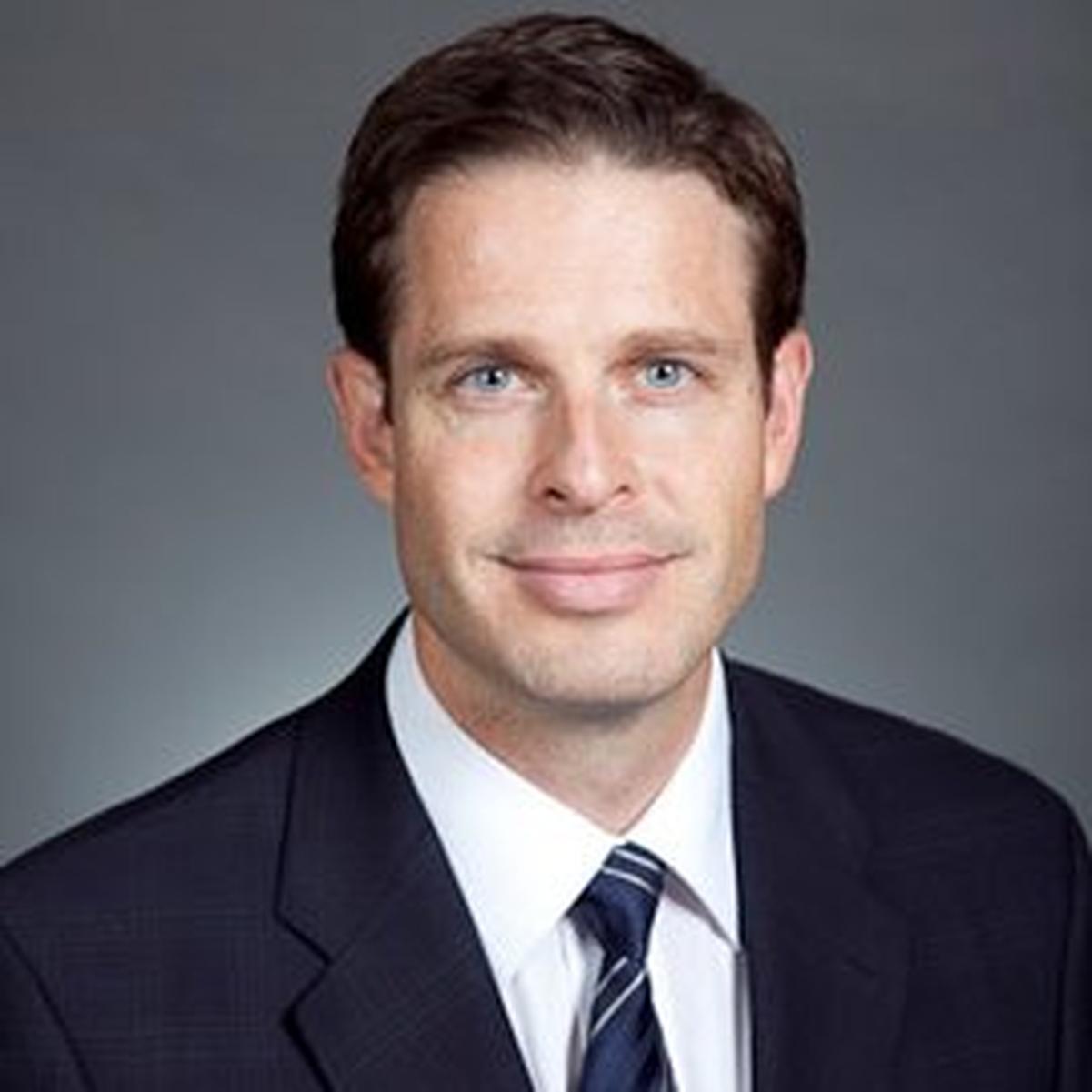 Todd Humphreys
