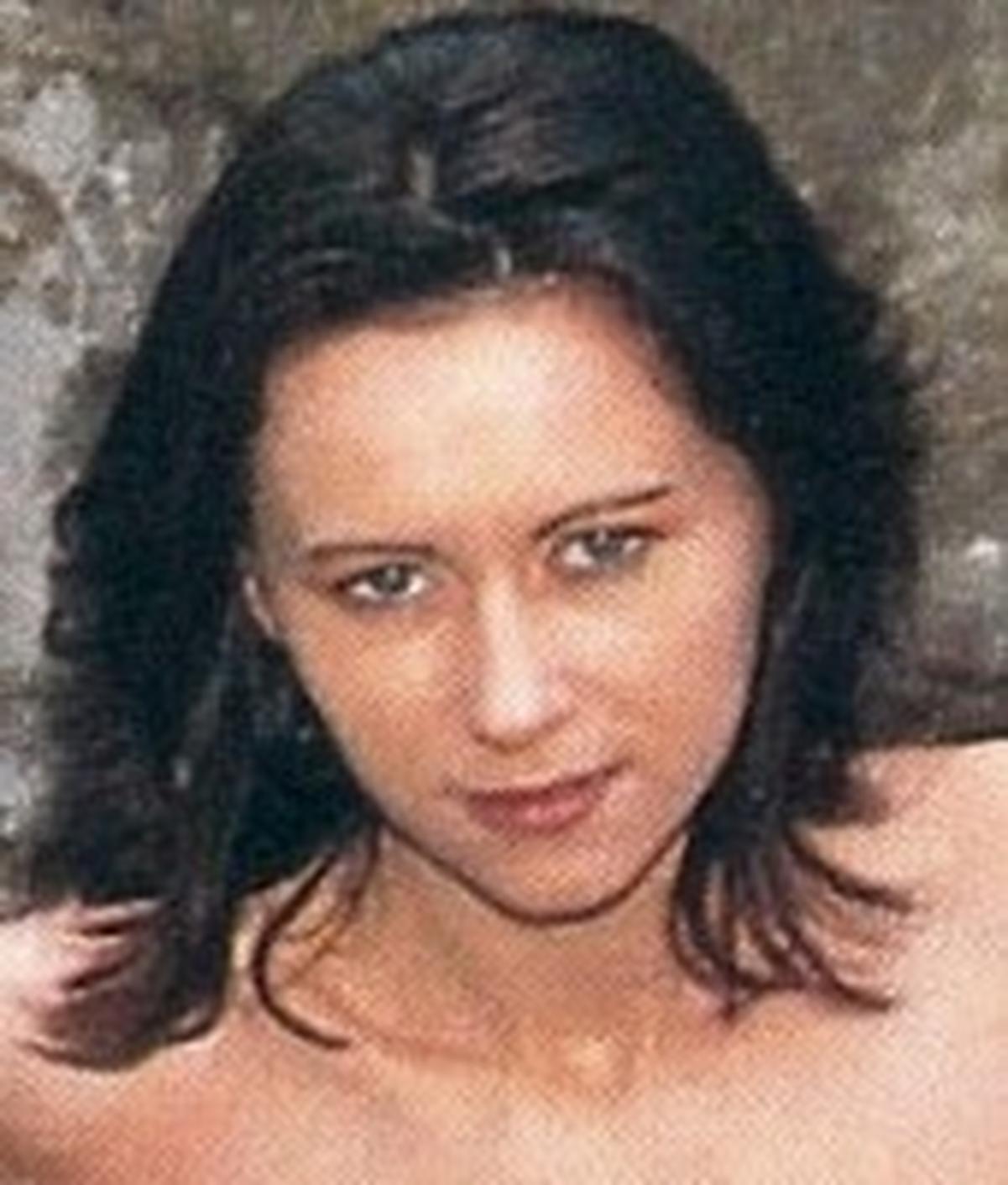Melissa Ickx