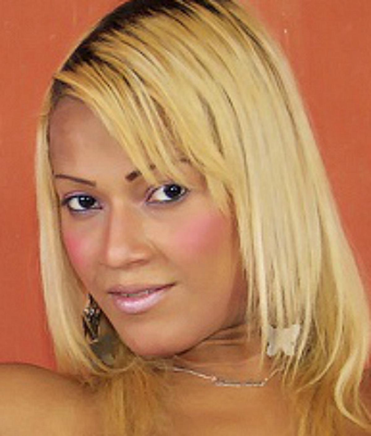 Nicolly Nogueira
