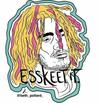 Eskeetit meme made by fan Beth Pollard