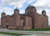 St. Petka Serbian Orthodox Church (Troy, MI) wiki, St. Petka Serbian Orthodox Church (Troy, MI) review, St. Petka Serbian Orthodox Church (Troy, MI) history, St. Petka Serbian Orthodox Church (Troy, MI) news