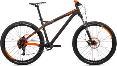 NS Bikes Eccentric AL2 Hardtail Bike 2016