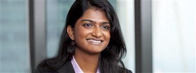 Nisha Venkataraman