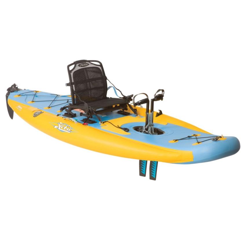 Hobie Mirage i11S Inflatable Kayak 2016
