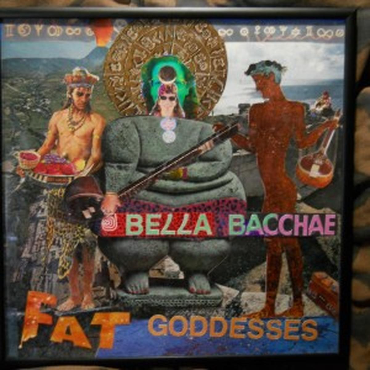 Bella Bacchae