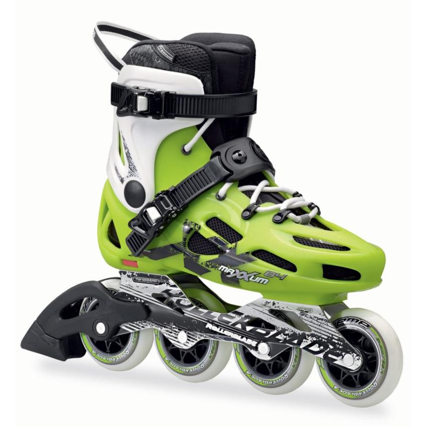 Rollerblade Maxxum 84 Urban Inline Skates 2016