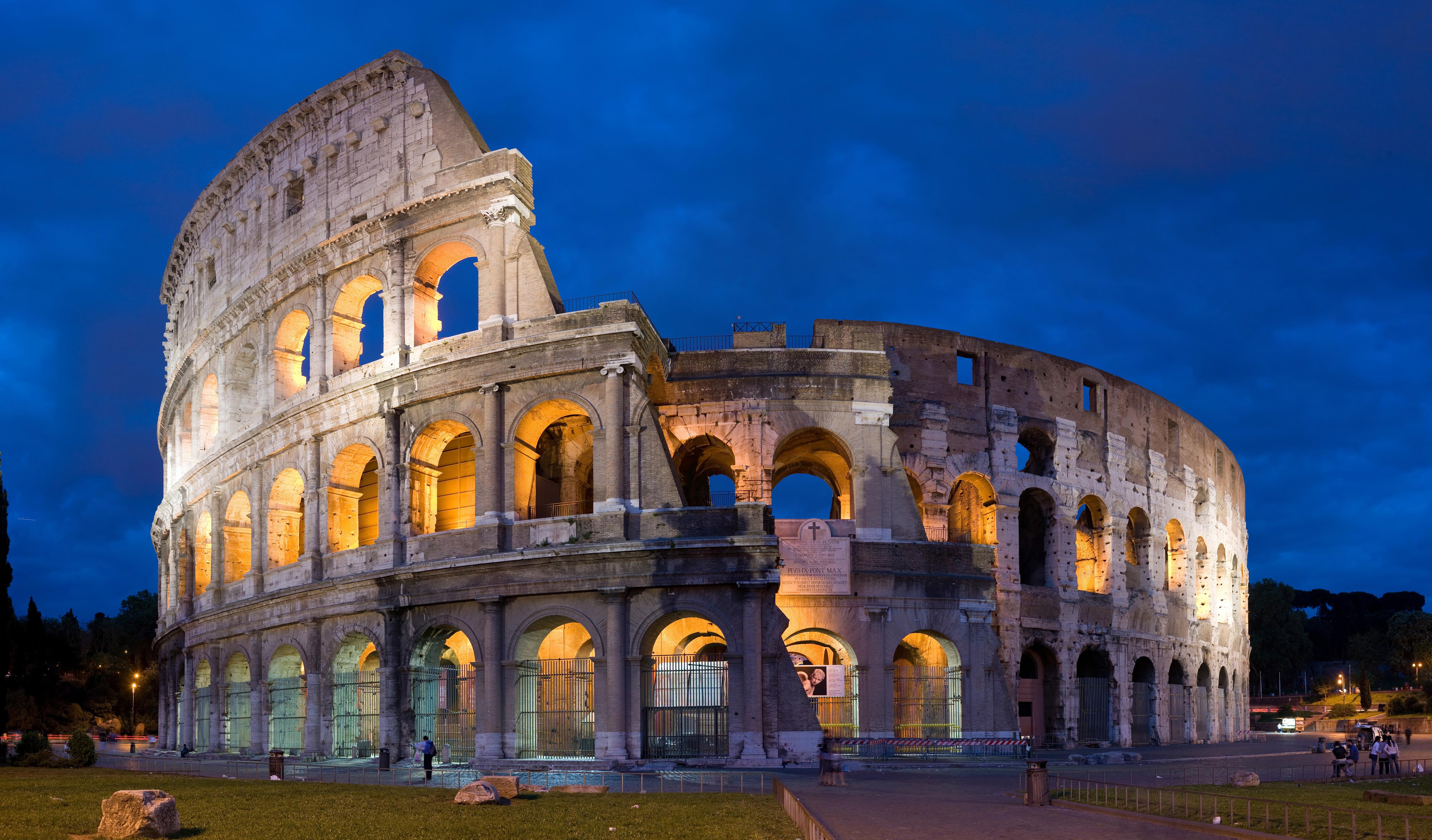 Rome wiki, Rome history, Rome news