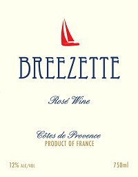 Breezette Rose 2014