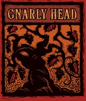 Gnarly Head Zinfandel Old Vine