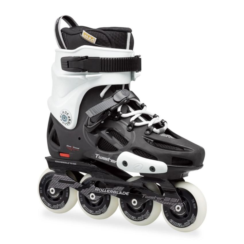 Rollerblade Twister 231 Urban Inline Skates 2016