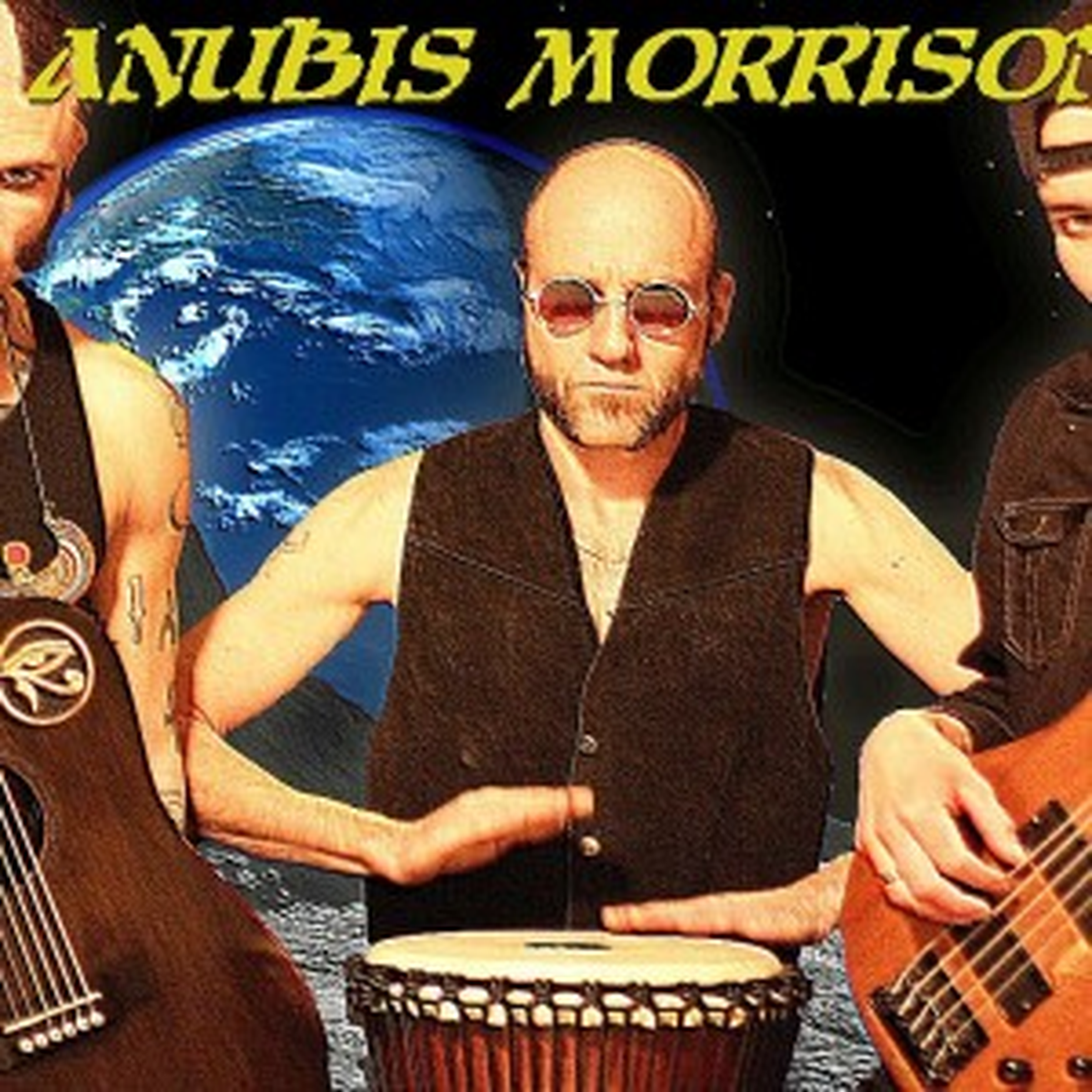 Anubis Morrison