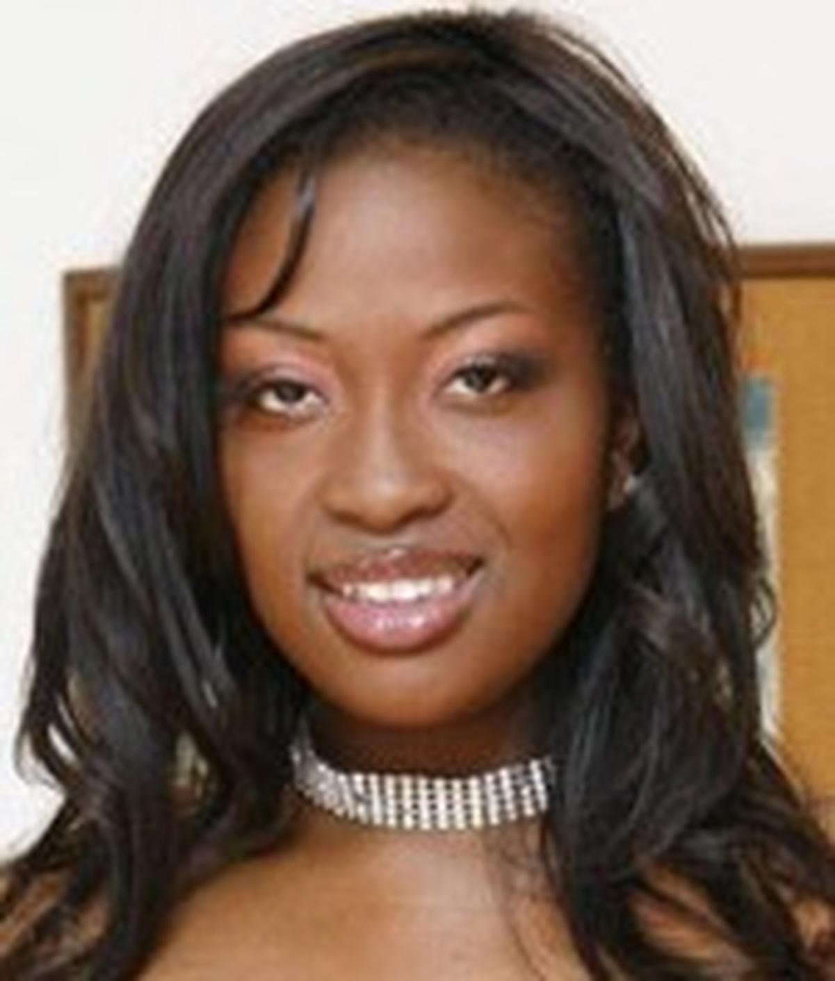 Aryana Starr Nude Photos 65