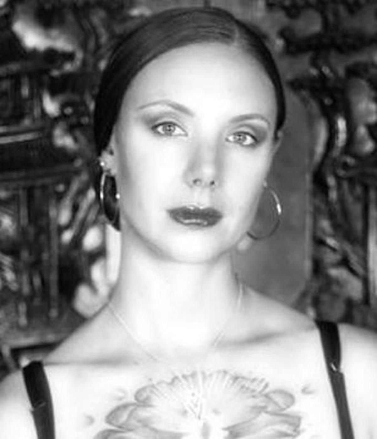 Mona Rogers