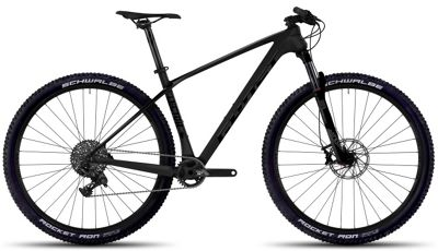 Ghost Lector LC 5 Hardtail Bike 2016
