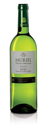 Bodegas Muriel Rioja Blanco 2013