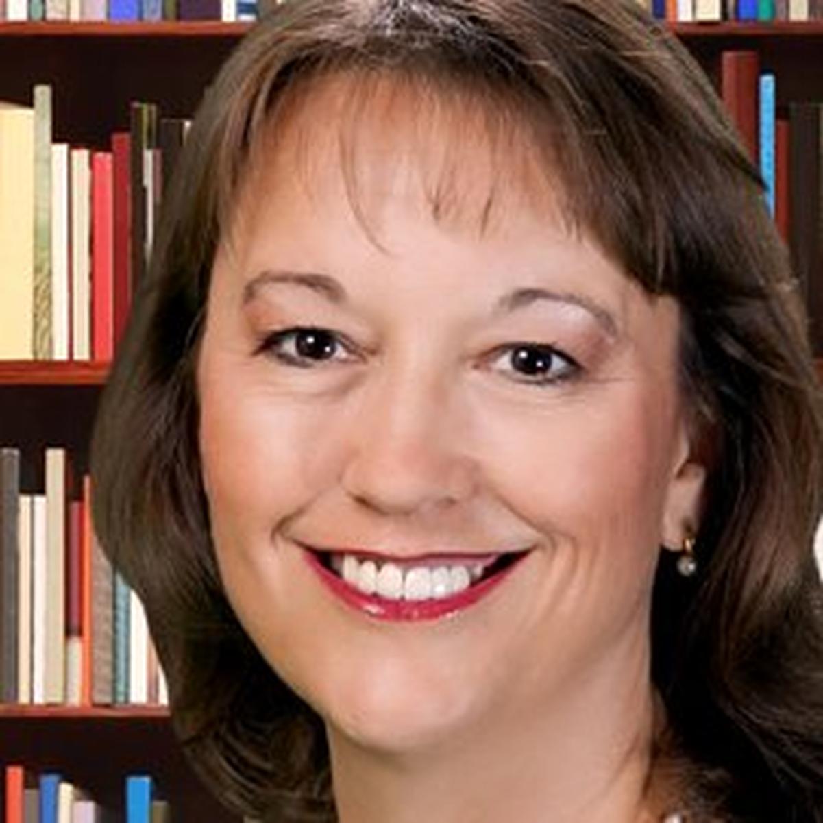 Susan Fitzell