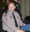 Photo of Master Sergeant William Trampass Bishop