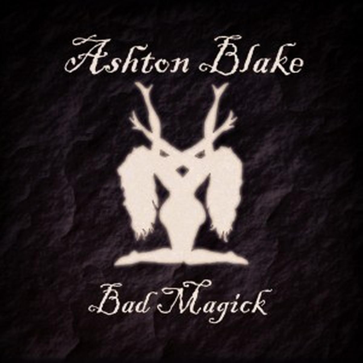 Ashton Blake