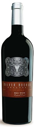 Silver Buckle Cellars Red Wine 2013