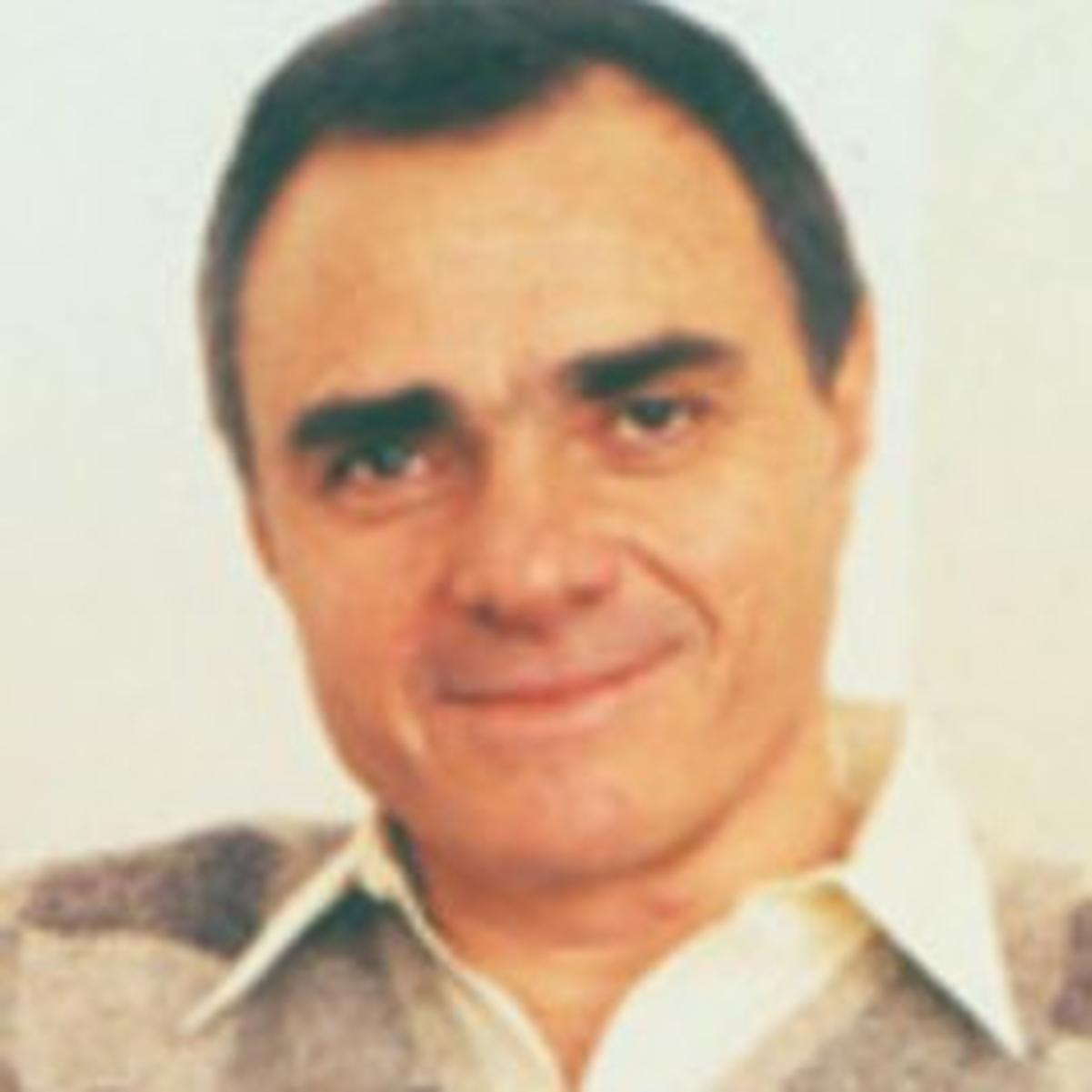 Stanley Turecki