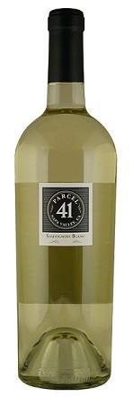 Parcel 41 Sauvignon Blanc 2013