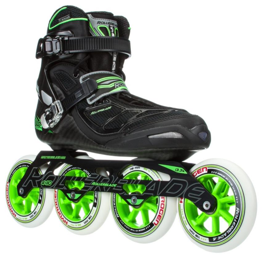 Rollerblade Tempest 110 C Inline Skates 2016