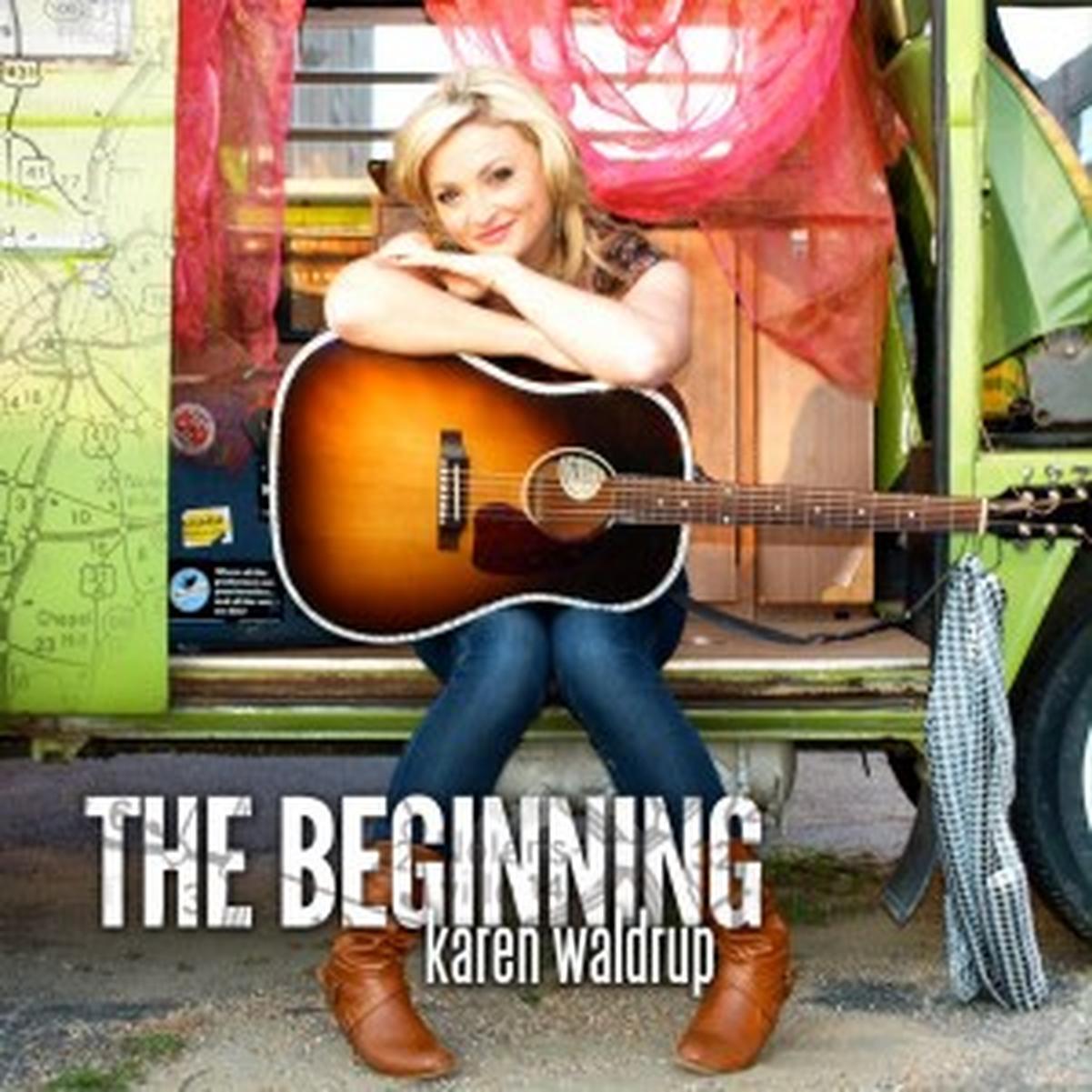 Karen Waldrup Music