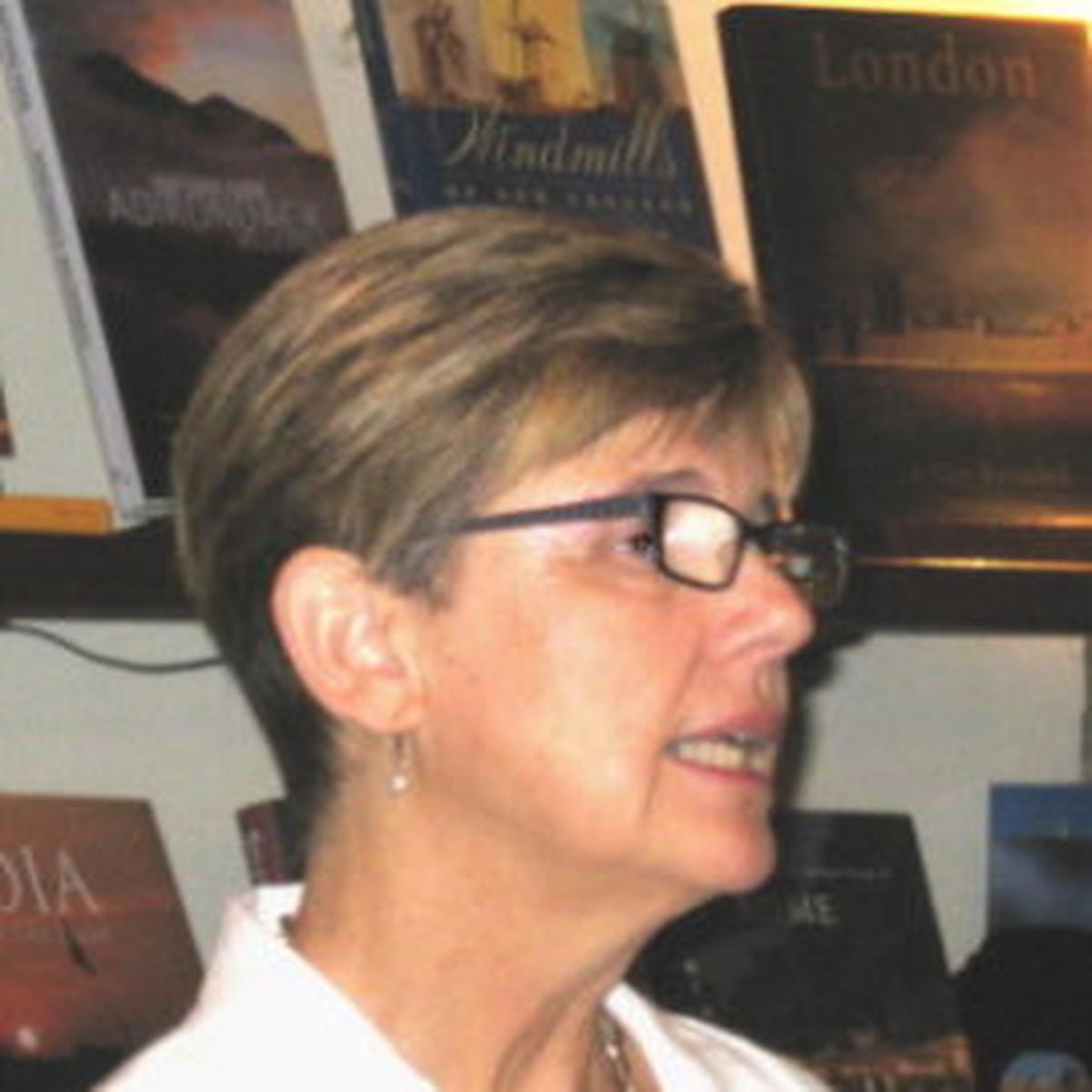 Sally Helgesen