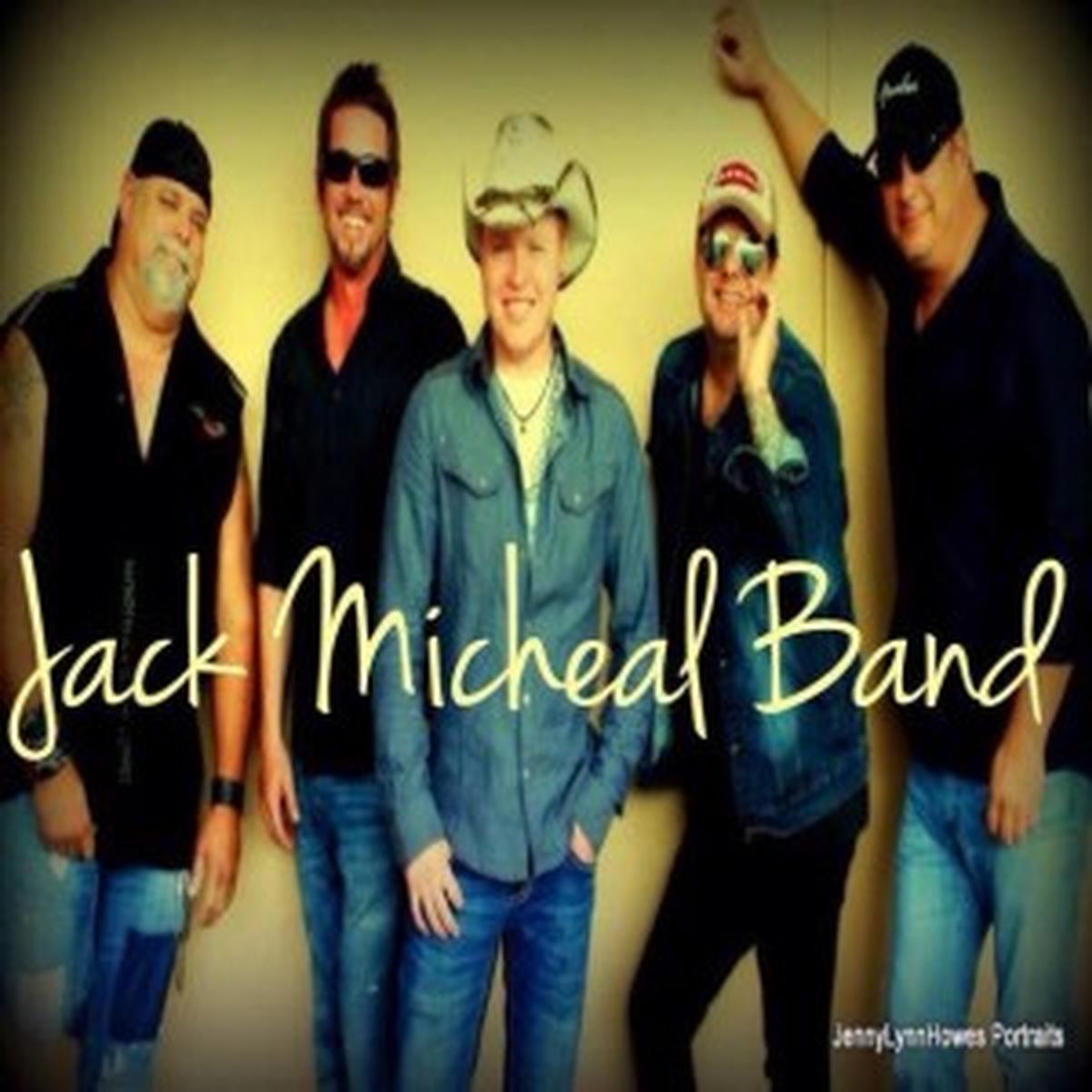 Jack Michael Band wiki, Jack Michael Band review, Jack Michael Band history, Jack Michael Band news