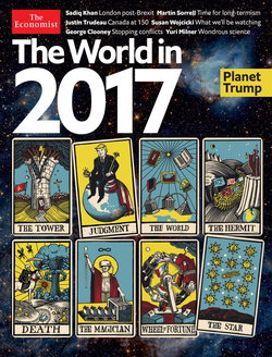 The World in 2017 Magazine Cover wiki, The World in 2017 Magazine Cover review, The World in 2017 Magazine Cover news