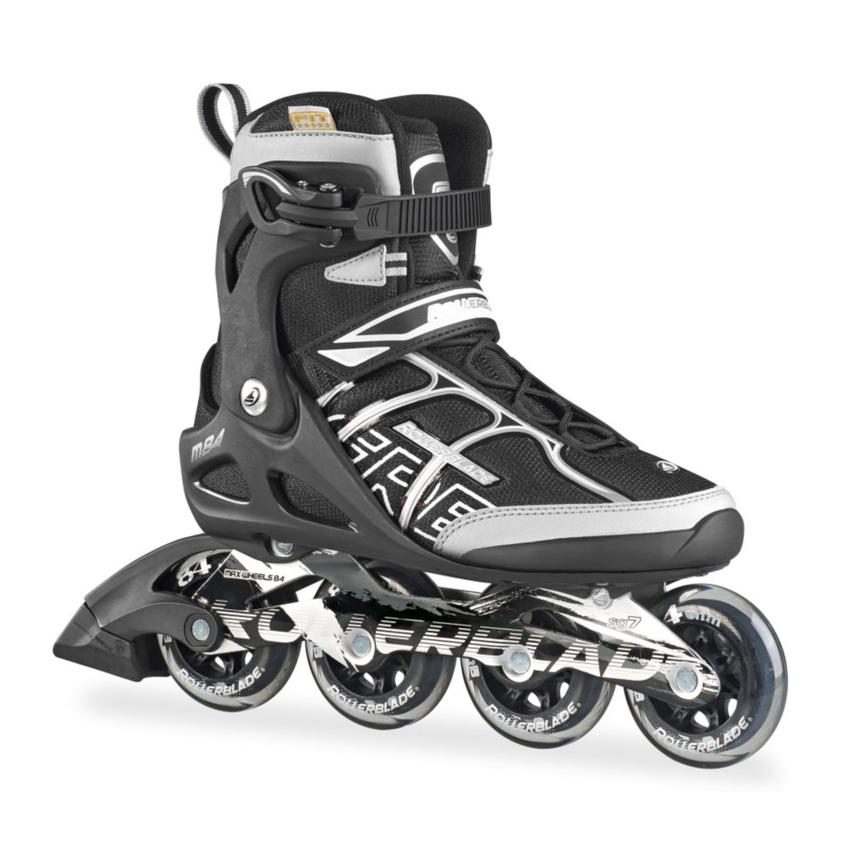 Rollerblade Macroblade 84 ALU Inline Skates