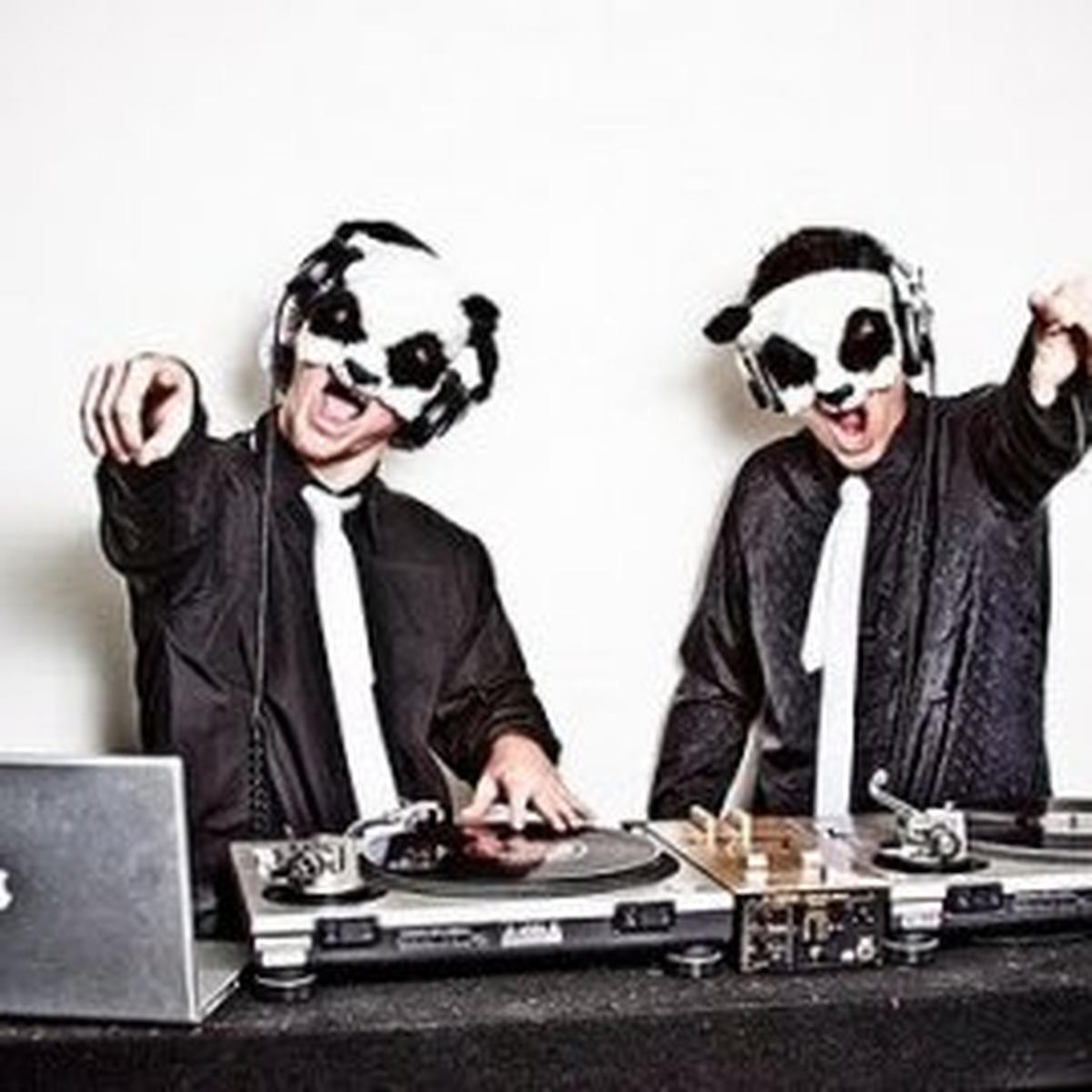 The White Panda wiki, The White Panda bio, The White Panda news
