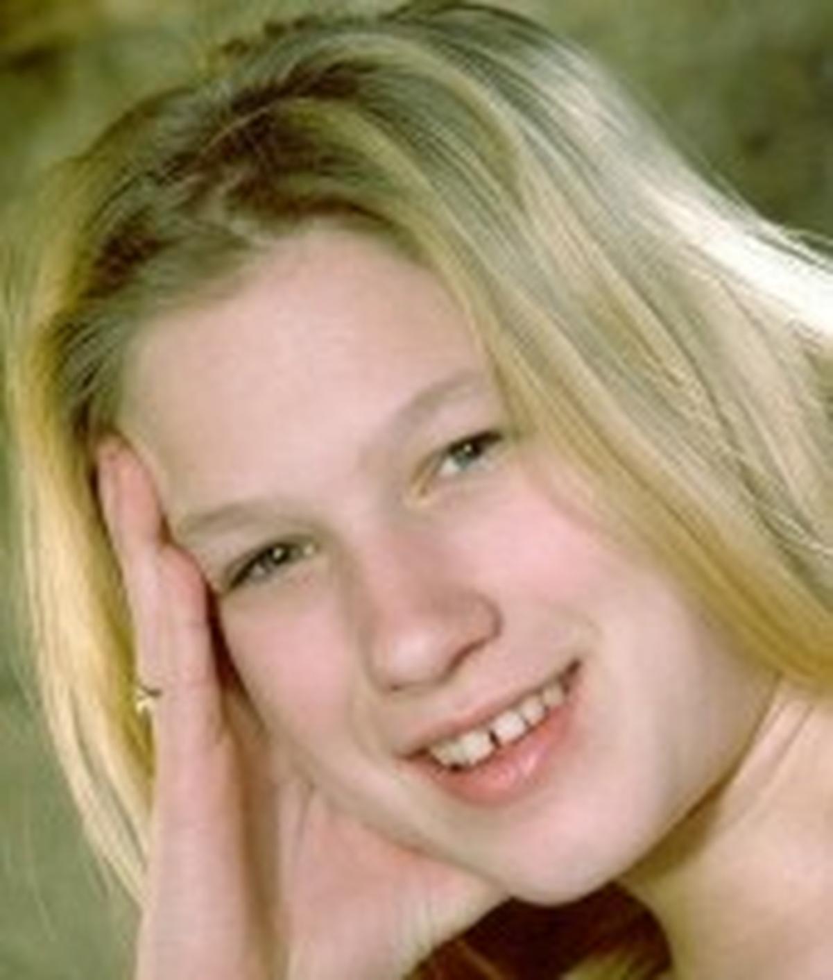 Ashley Perk