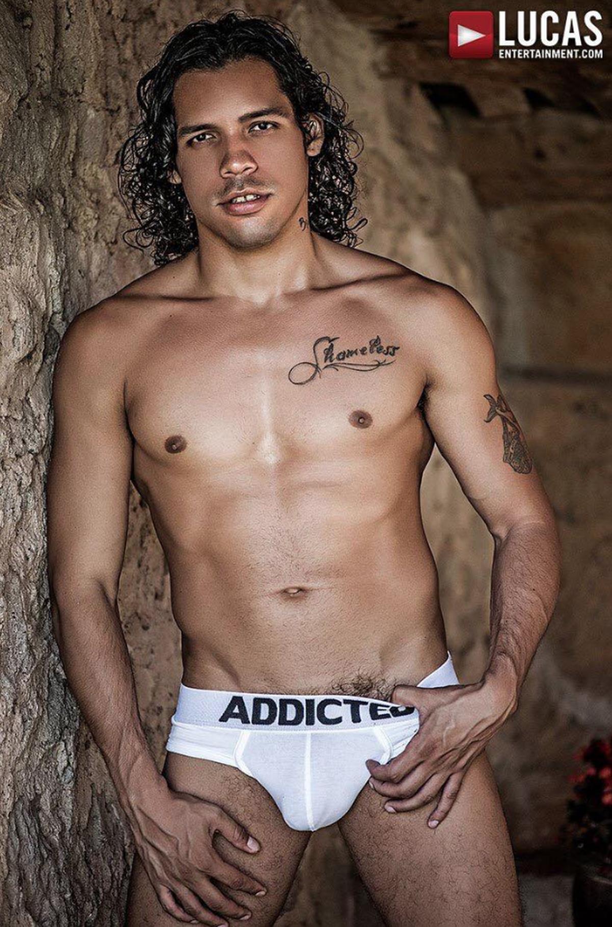 Actor Porno Alejandro alejandro castillo wiki & bio - pornographic actor