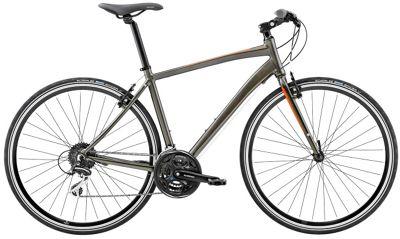 Lapierre Urban Shaper 200 City Bike 2015