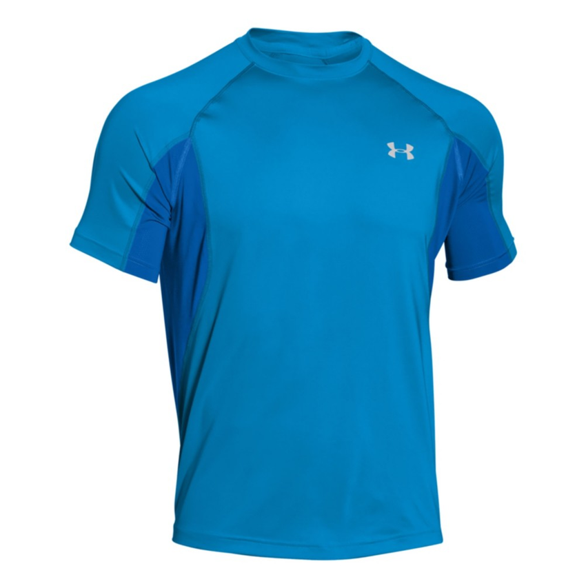 Under Armour Coolswitch Trail Short Sleeve T-Shirt