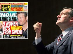 Ted Cruz Sex Scandal (March 2016) wiki, Ted Cruz Sex Scandal (March 2016) history, Ted Cruz Sex Scandal (March 2016) news